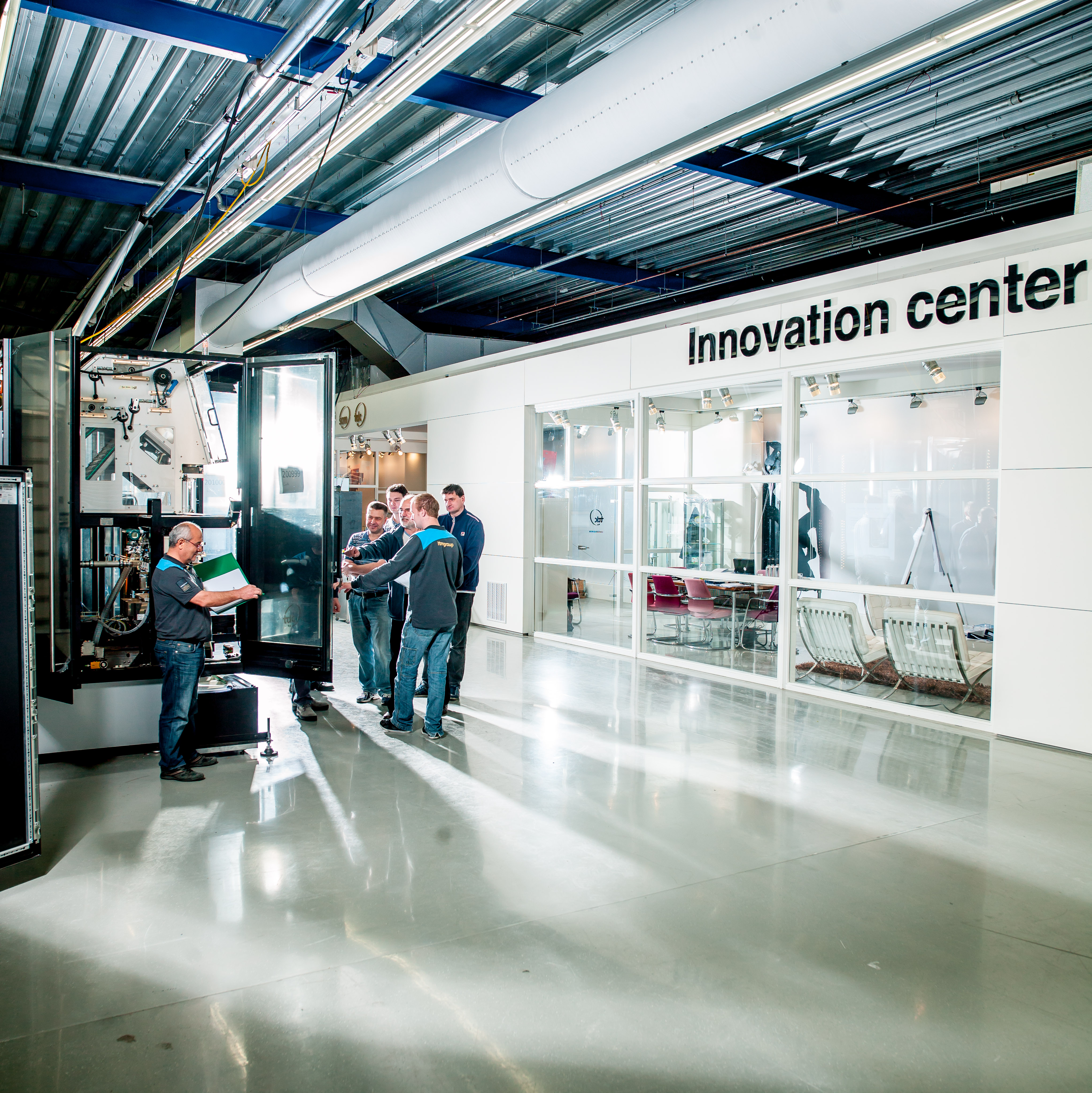 Creating next generation products together | ITM