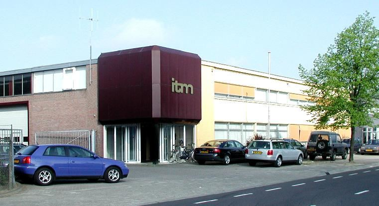ITM Eindhoven: development and production hub