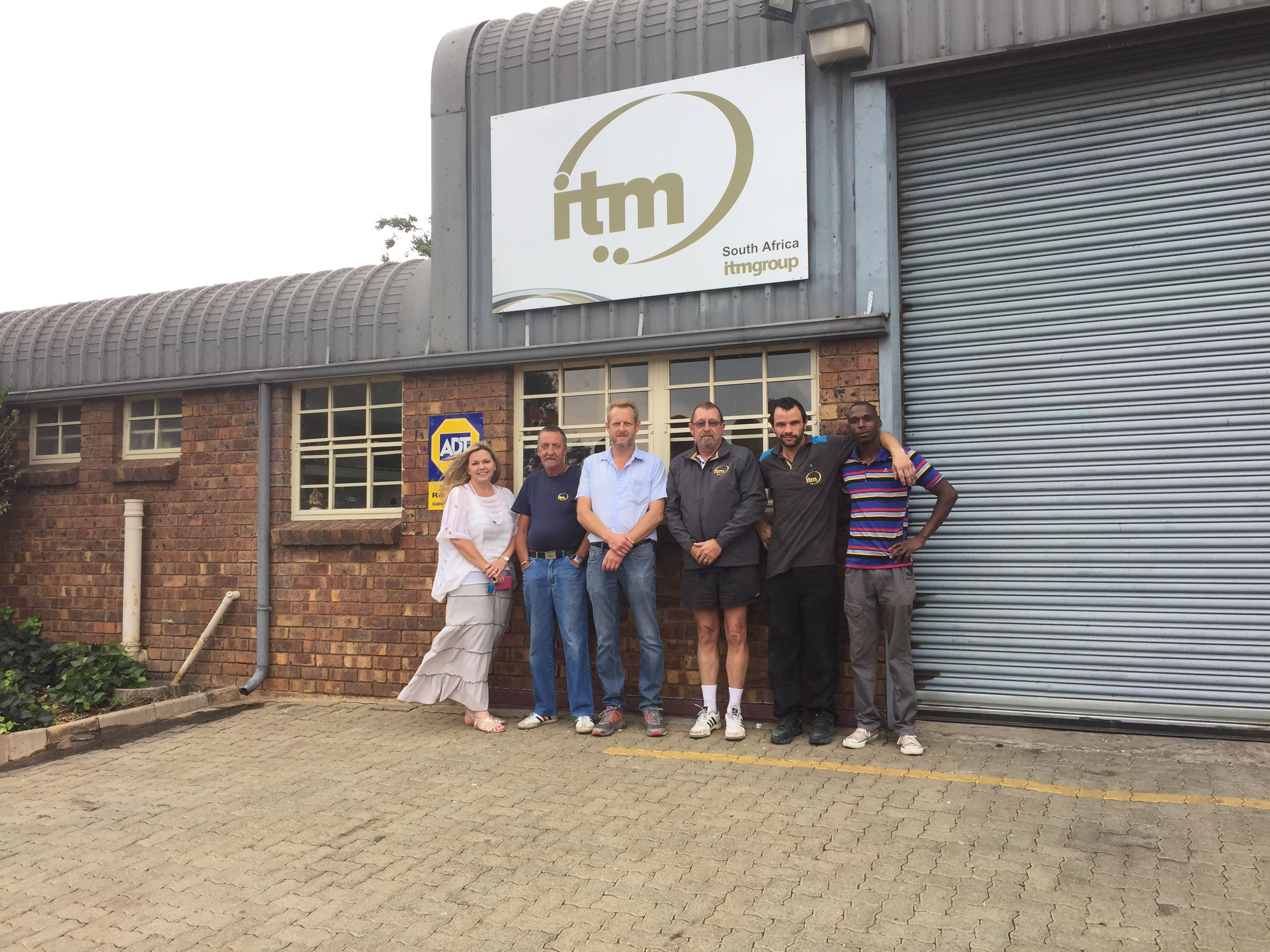 ITM Service Centre Africa