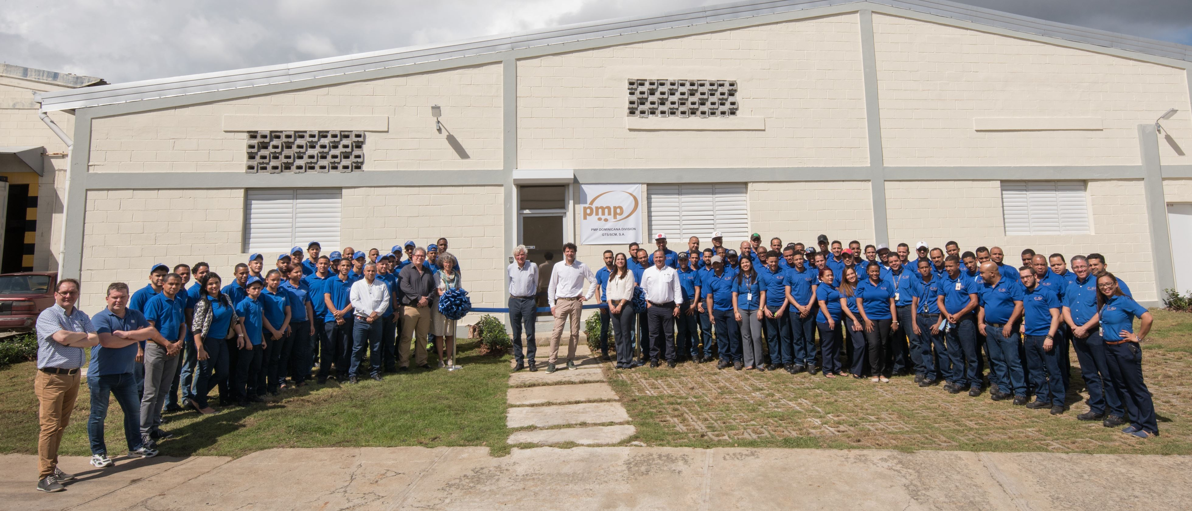 ITM starts tooling division in Dominican Republic