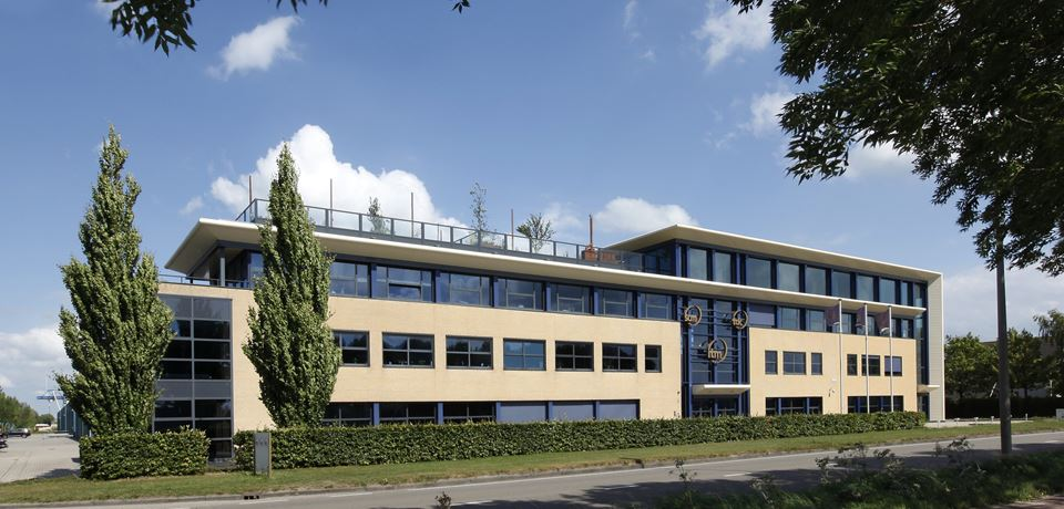 Growth leads to Head Office move