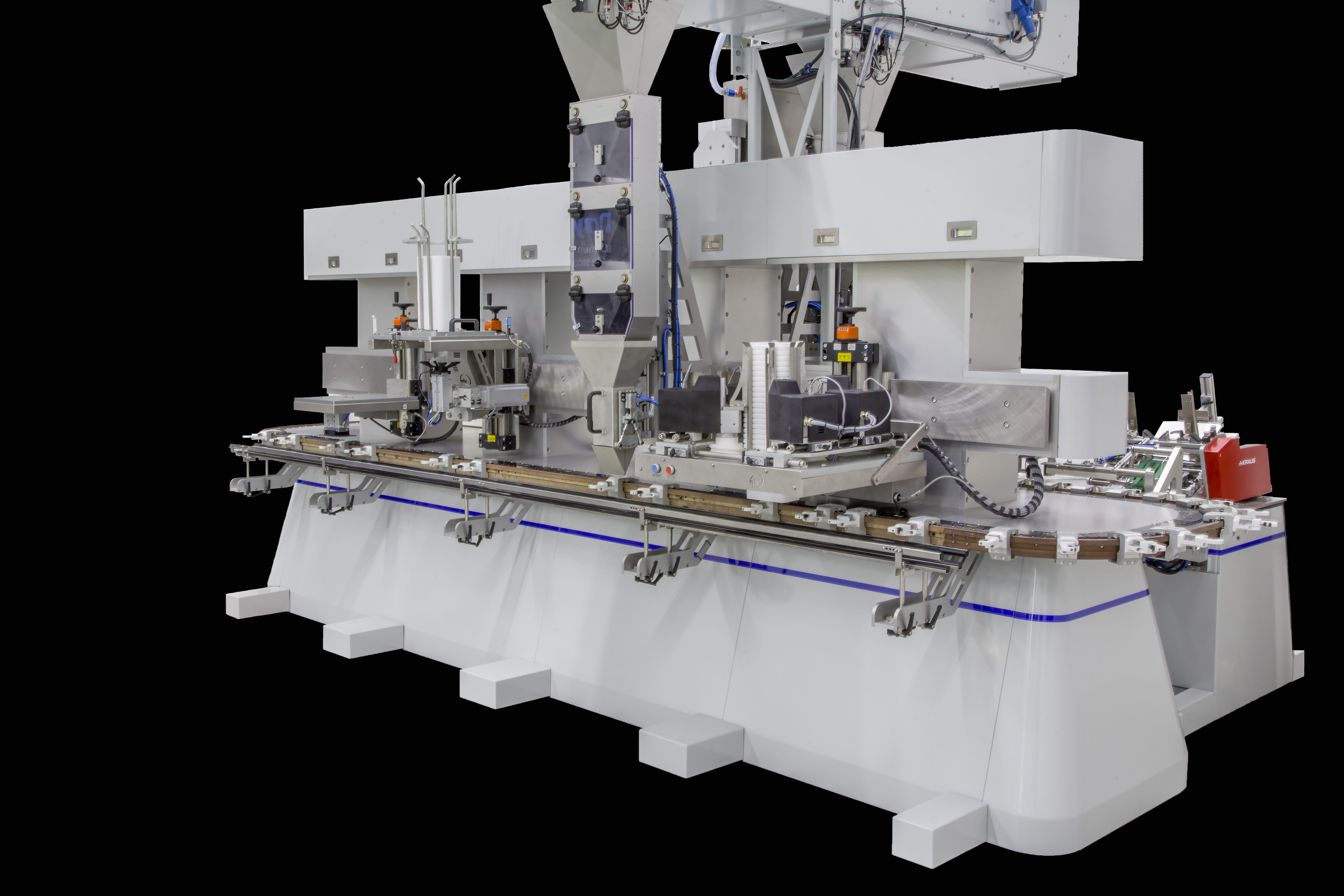 Flexible packaging machine Doysis-M
