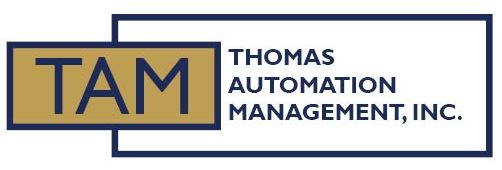 Thomas Automation Management (TAM) part of ITM family