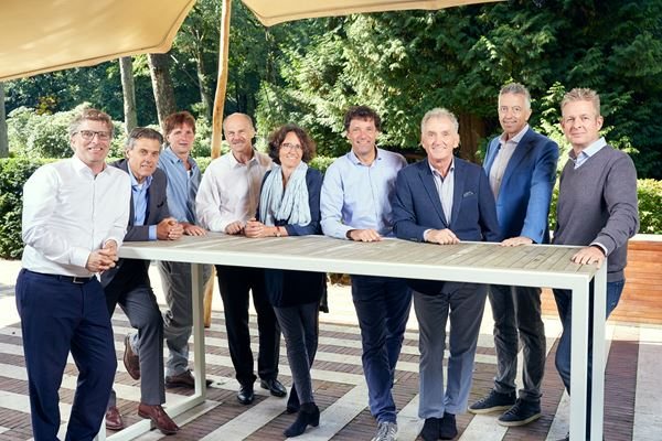 New supervisory board members ITMGroup