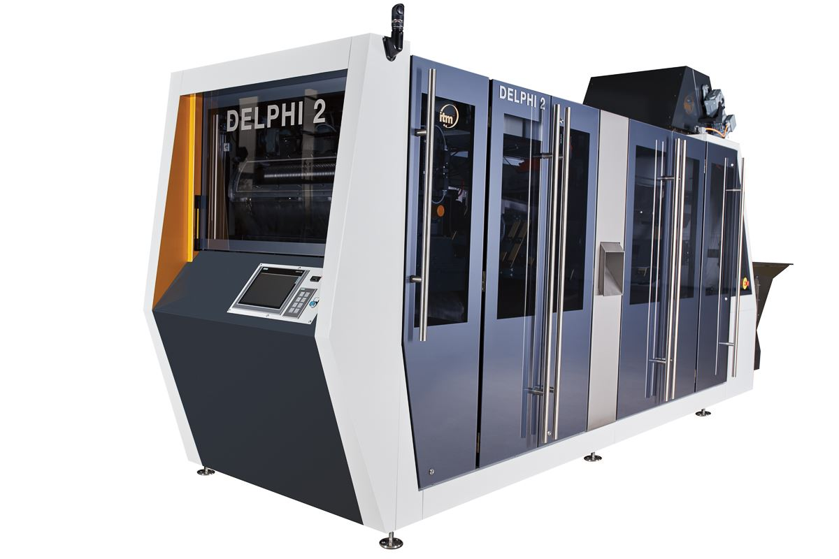 Delphi 2: Next generation reclaiming solution